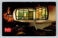 Advertising - MONSANTO DISNEYLAND - California Chrome c1959 Postcard