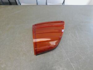 R107 560SL 350SL 380SL 450SL 500SL 450SLC 280SL MARKER LIGHT LEFT 0008200266