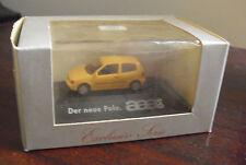 Herpa HO 1/87 Herpa 1994 AAA VW Polo Car Promo NIP