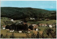 Ak 6949 Grasellenbach, Odenwald, Hessen, Ortsansicht, gelaufen 1975 (16e)