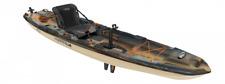 Pelican Kayak Catch 130 Hydryve Fishing Kayak New