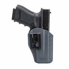 Blackhawk 417563UG A.R.C. IWB S&W M&P Shield 9/40 Poly Gray Left or Right hand