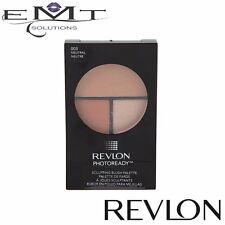 Revlon Photoready Sculpting Blush Palette - Neutral 003 - Free Shiping - New