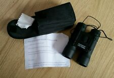 Folding Roof Prism Binoculars - 10 25 DCF - 100/1000M - with Case
