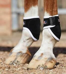 Premier Equine Bi-Polar Magnetic Fetlock Boots