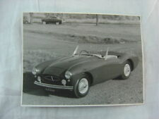 Vintage Press Photo Allard Palm Beach Sports Car 805