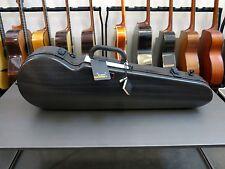 "BAM Hightech Contoured Violin Case- ""Lazure Black"" 2002XLLB *Authorized Dealer*"
