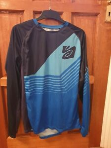 Sweet Protection Long Sleeve Jersey