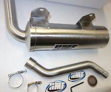HMF Titan Slip On Exhaust System Muffler Polaris Sportsman 570 14 15 16