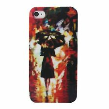 ►► Coque IPHONE 4 ou 5 // Tableau peinture artiste !! Art oil painting cover
