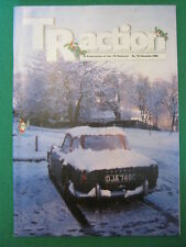 T R ACTION #167 - December 2000