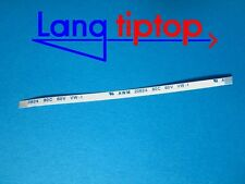 6 pin 0,5mm pitch AWM 20624 80c 60v vw-1, cable flex 100mm flat cable