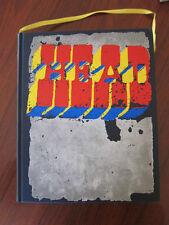 ROBERT CRUMB Sketch Book 1966-1967 German hardcover first edition