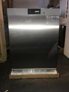 New - Capital - Under Counter - Storage Chiller - Stainless Steel