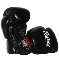 YOKKAO VERTIGO MUAY THAI BOXING GLOVES RONIN KICKBOXING MMA SICK MONSTER MATRIX