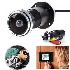170° Security Camera Mini DOOR Eye Cam Peephole Door Viewer Eye Camera Detector