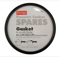 Genuine Prestige pressure cooker gasket for Aluminium models  - 96430 E15877
