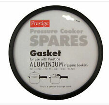 Genuine Prestige pressure cooker gasket for Aluminium models  - 96430 E15877