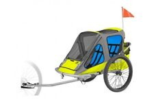 NEW BELL Bicycle Trailer BICYCLE TRAILER & STROLLER CONVERSION KIT COPILOT