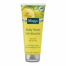 Kneipp Lemon & May Chang Enjoy Life Body Wash 200ml