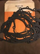 10 Engine Water Pump Gaskets  fit1969-1981 Pontiac Firebird Bonneville,Catalina