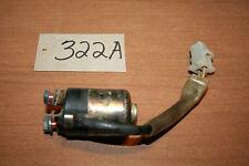 1983 Honda ATC 200E Starter Selenoid OEM 83