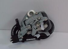 SRAM Via Centro 10 Speed Rear Bicycle Derailleur Long Cage