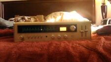 Realistic Sta-84 Stereo Receiver