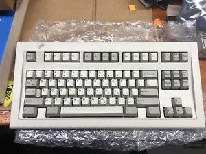 IBM PS/2 Space Saver Keyboard SSK 1391472