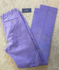 Ralph Lauren Slim Fit Trousers for Men