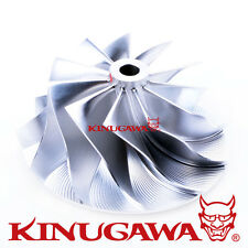 Billet Turbo Compressor Wheel VOLVO S60R S70R T5 K24 5249887401(45.8/62mm) 11+0