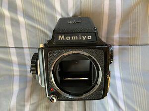 Mamiya m645 body