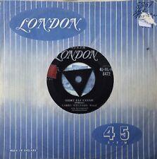 LARRY WILLIAMS 'Short Fat Fannie/High School Dance' London Tri Centre 45