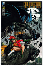 BATMAN IL CAVALIERE OSCURO III RAZZA SUPREMA Nr. 1 Variant Kingdom - Ed. DC Lion