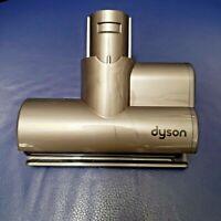 NEW GENUINE DYSON V6 Vacuum 62748 Mini Turbine Motorized Motorhead Brush