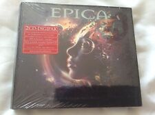 Epica - The Holographic Principle (NEW 2CD)