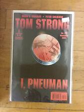 America's Best Comics Tom Strong #28