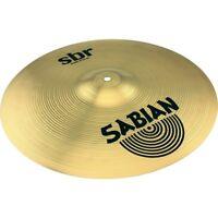 Sabian SBr Crash Cymbal 16 in. Drum Accessory