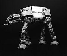 LEGO Star Wars Motorized Walking AT-AT(10178)