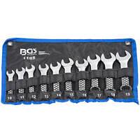 Maulschlüssel Ringschlüssel Gabelschlüssel Satz Schraubenschlüssel Set BGS 1188