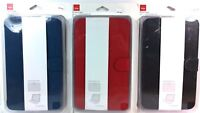 Verizon Folio Case with Verizon 3-Pack Screen Protector for LG G Pad 8.3 LTE
