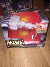Star Wars Action Fleet MicroMachines Rebel Blockade Runner Imported Galoob New