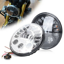 "For BMW R1200 Nine T 7"" Headlight LED High/Low Beam Lamp 2014 2015 2016 2017"