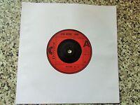 "JEAN MICHEL JARRE Oxygene (Part 4) ORIGINAL 1977 UK 7"" VINYL SINGLE EX CON"