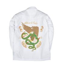 SHOYOROLL Q3 A&P Souvenir Kimono white A2