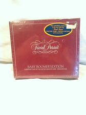 1983 Trivial Pursuit Baby Boomer Edition Subsidiary Card Set for Master Game Nib