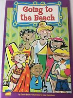 Going To The Beach Benchmark Education  PB Day Care Big Books Teacher Day Care