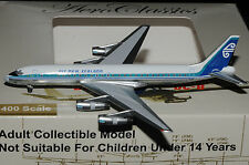 AEROCLASSICS 1/400 Douglas DC-8 AIR NEW ZEALAND ZK-NZE