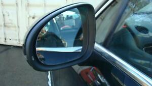 VOLKSWAGEN TOUAREG LEFT DOOR MIRROR, 7P, NON LANE CHANGE ASSIST 09/14-