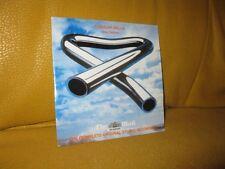 Mike Oldfield-Tubular Bells-PROMO CD complete ORIG. studio recording